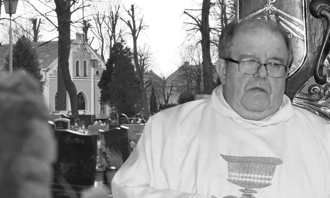 Pożegnanie ks. Marka Żmudy.  Ważny apel do mieszkańców!
