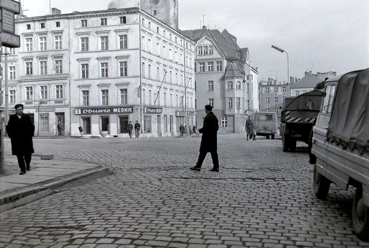 Strzegom w czasach PRL [FOTO]