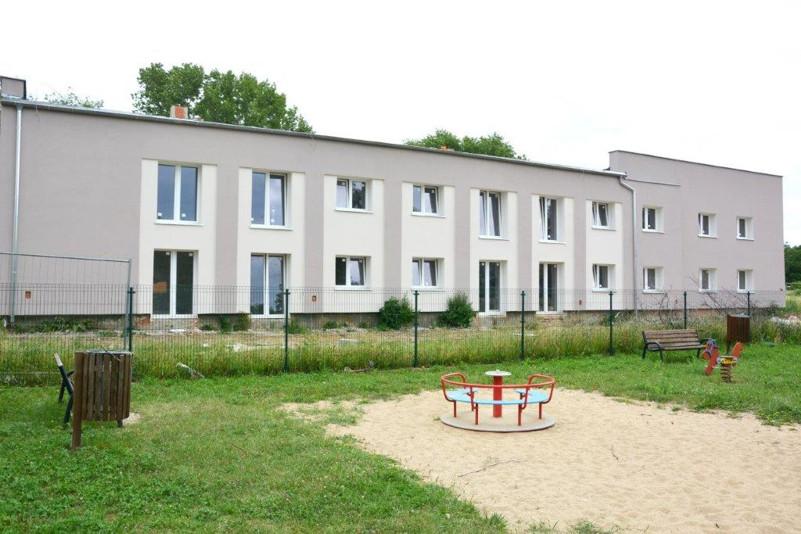 Będą mieszkania w Jaroszowie