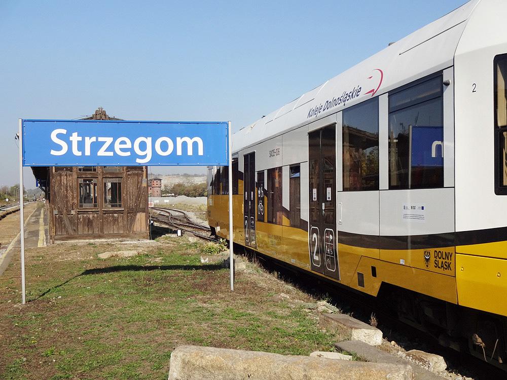 Nowe połączenie i remont dworca PKP?