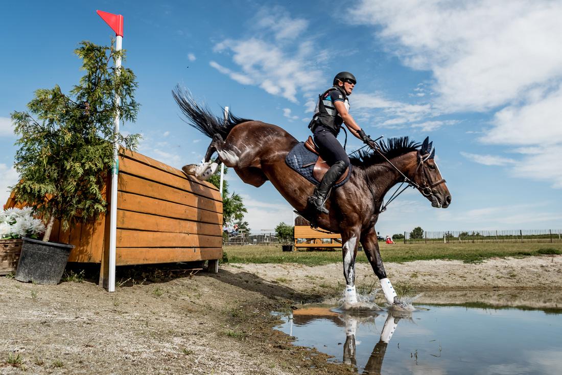 Gwiazdy jeździectwa od piątku w Morawie