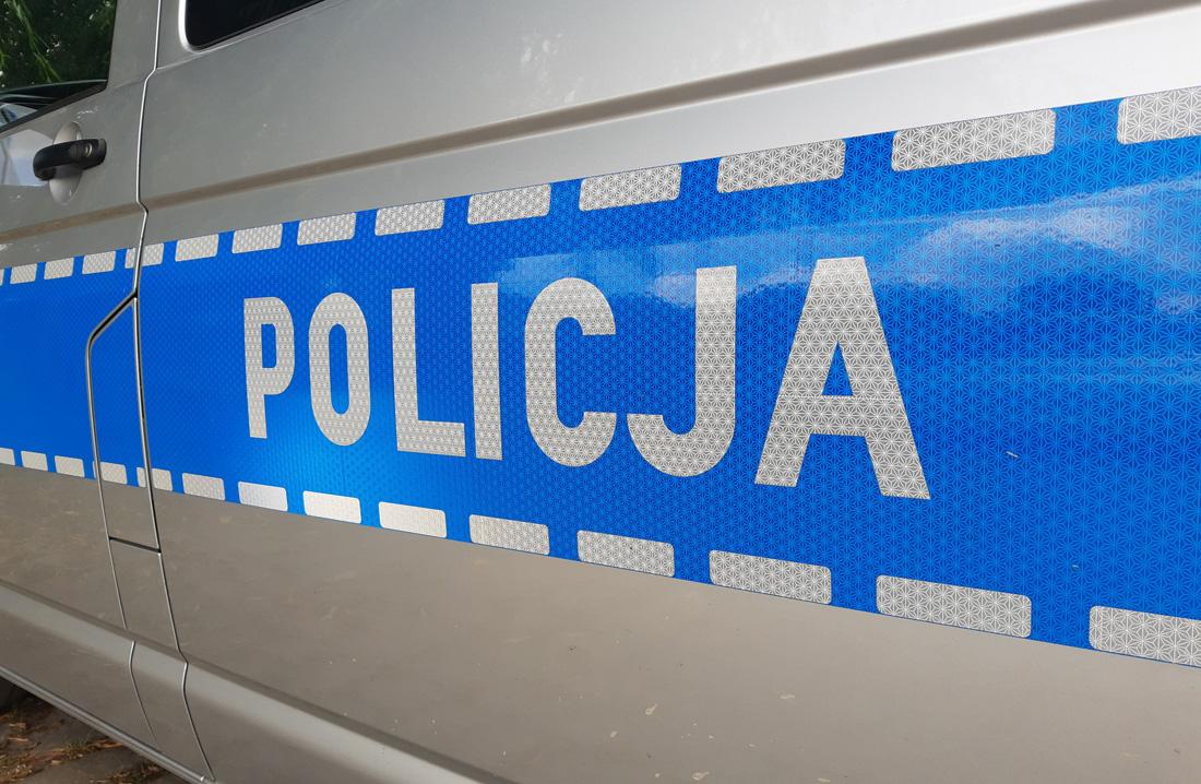 Priorytety strzegomskich policjantów