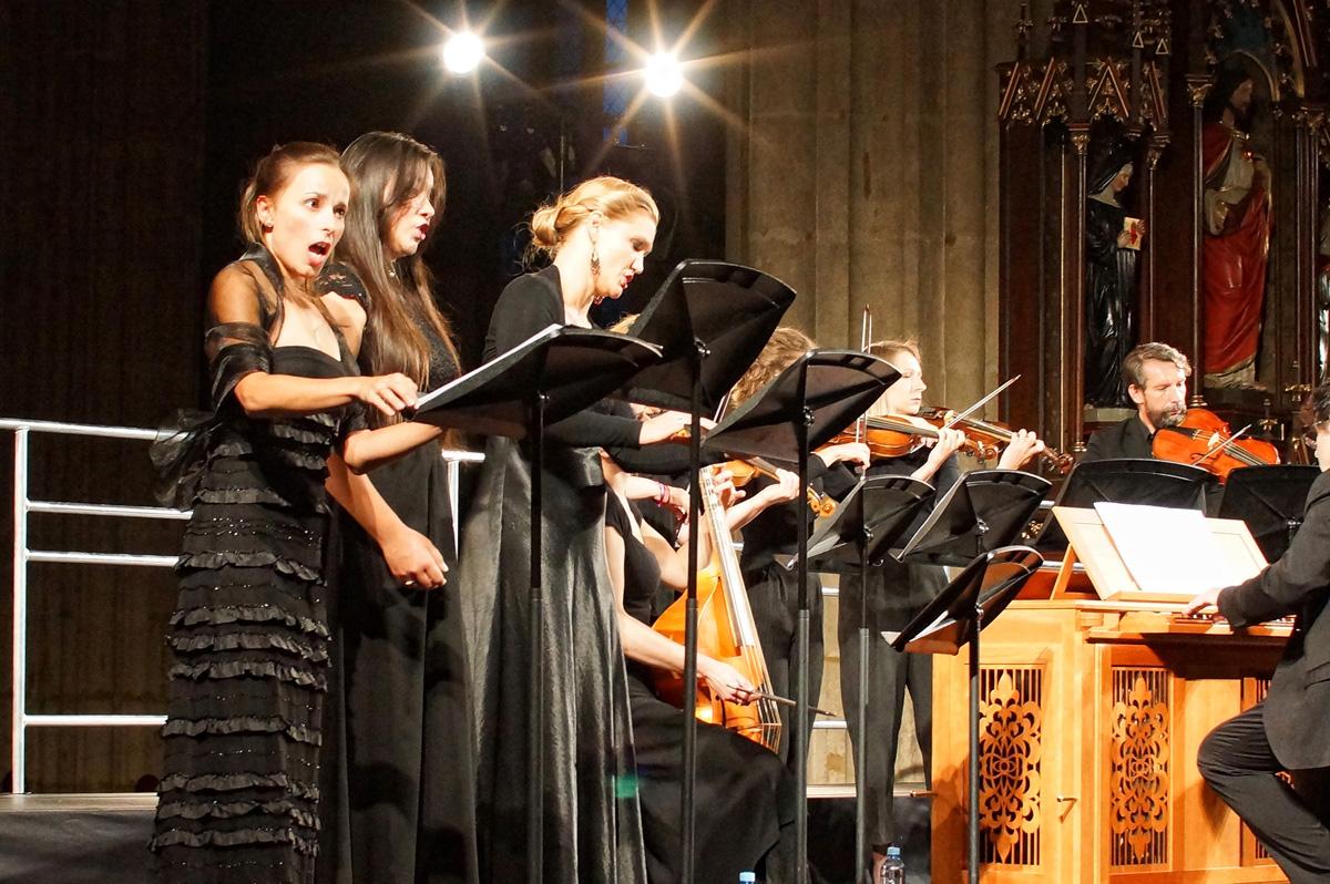 Concerto Polacco w Bazylice Mniejszej [FOTO]