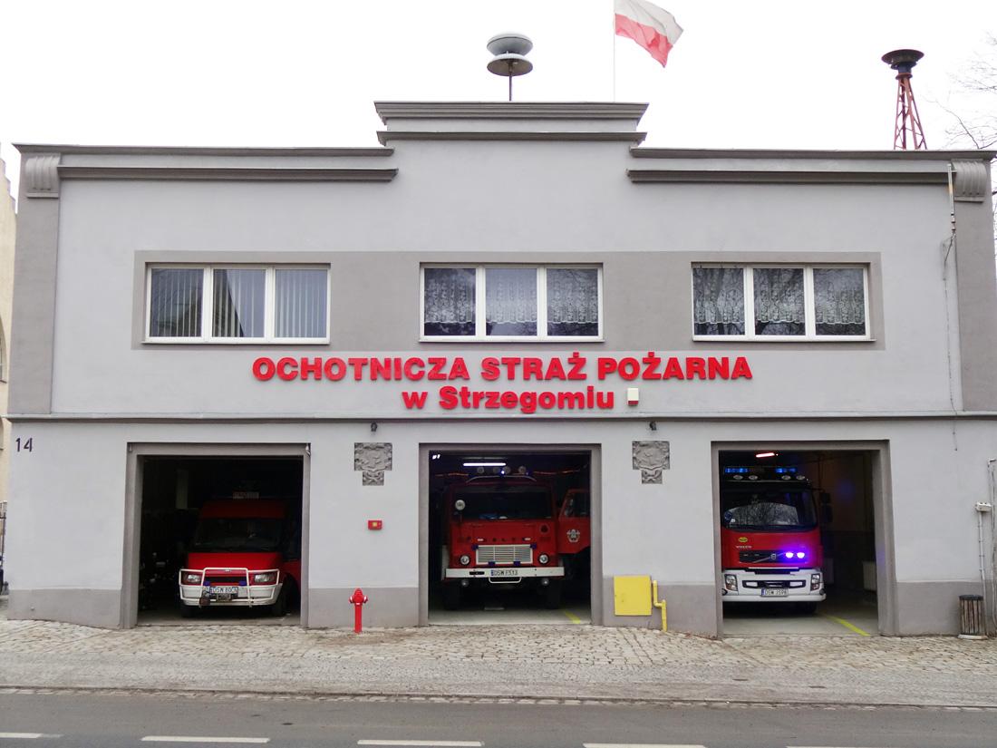 27 października zawyją syreny w  gminie Strzegom