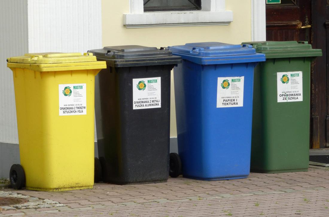 Nowa umowa, nowe zasady segregacji odpadów