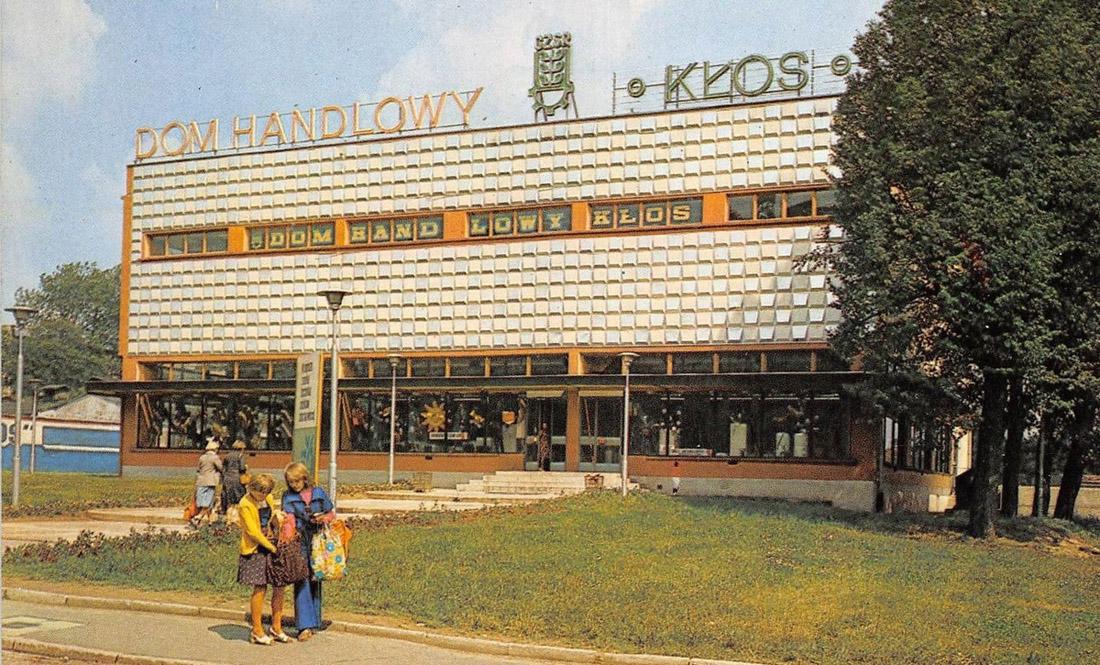 Strzegom w latach PRL [FOTO]