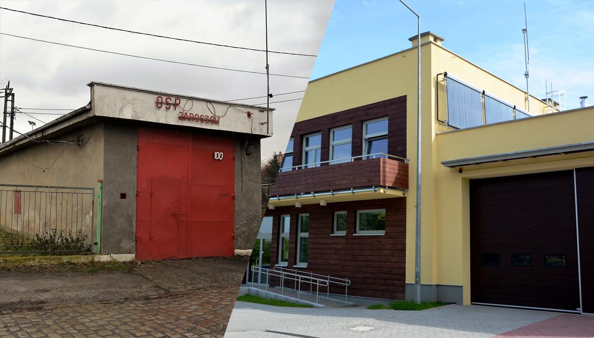 Centrum Aktywności w Jaroszowie – otwarcie już w piątek!