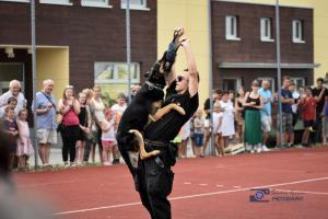 Festyn charytatywny dla Norberta  [FOTO]