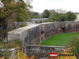 Rośnie historyczna basteja [FOTO]