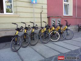 Czas na rowery!
