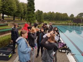 Uczniowie dali nura [FOTO+FILM]