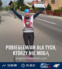 Strzegomska Dwunastka wybiegała 1009 euro! [FOTO]