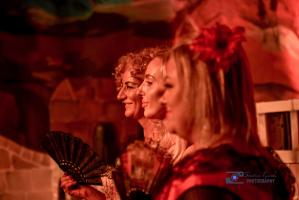 Don Kichot w strzegomskim LO [FOTO]