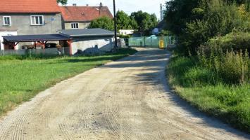 Przebudują drogi dojazdowe do gruntów